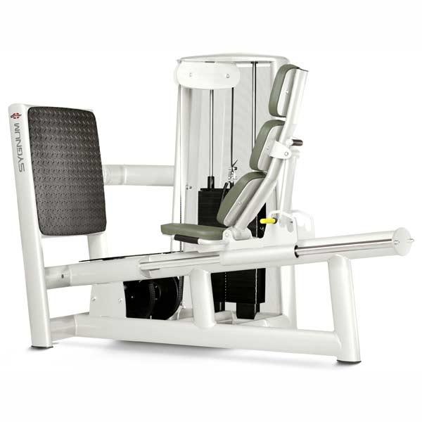 Тренажер - Жим ногами GYM80 Medical Seated Leg Press
