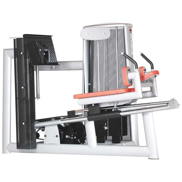 Тренажер - Жим ногами лежа GYM80 Innovation Leg Press