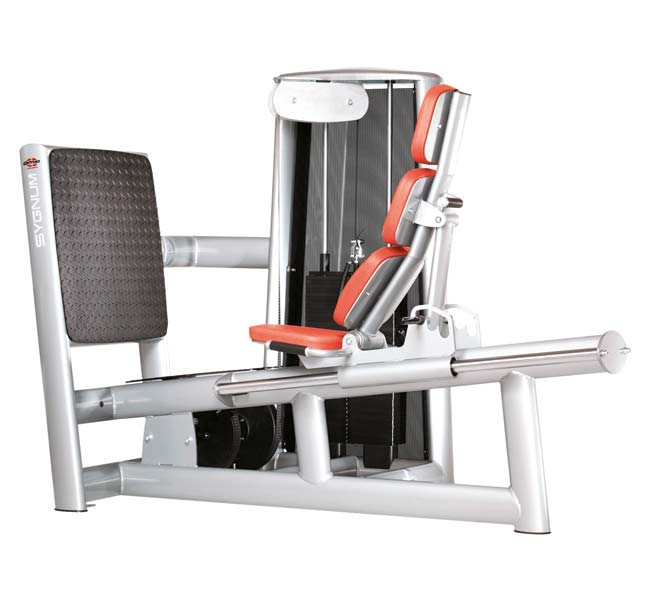 Тренажер - Жим ногами сидя GYM80 SYGNUM Seated Leg Press