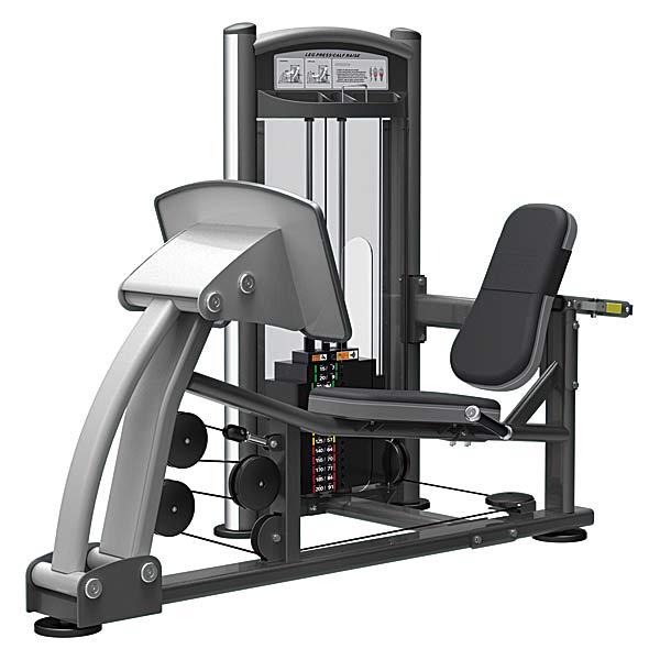Тренажер - Жим ногами сидя Impulse Max IT9310