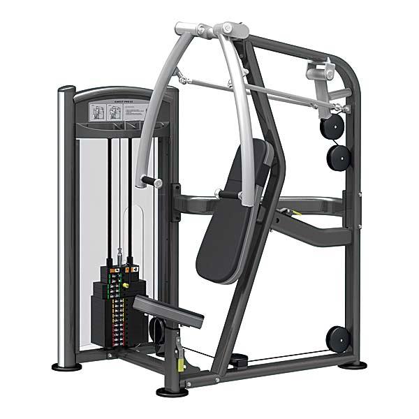 Тренажер - Жим от груди сидя Impulse Max IT9331