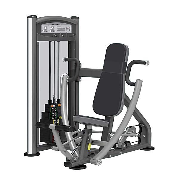 Тренажер - Жим от груди сидя Impulse Max IT9301