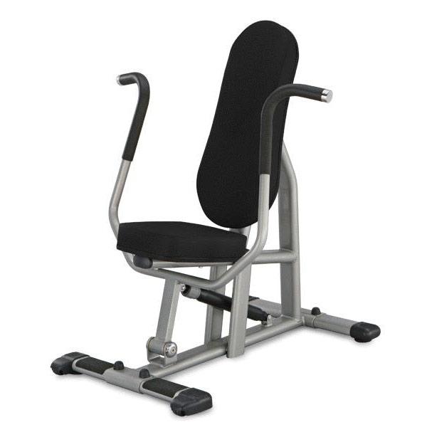 Тренажер - Жим от груди сидя Steelflex Chest Pres Machine