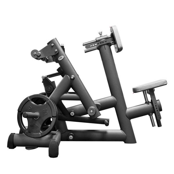 Тренажер - Рычажная тяга GYM80 SYGNUM Plate loaded Seated Rowing Machine