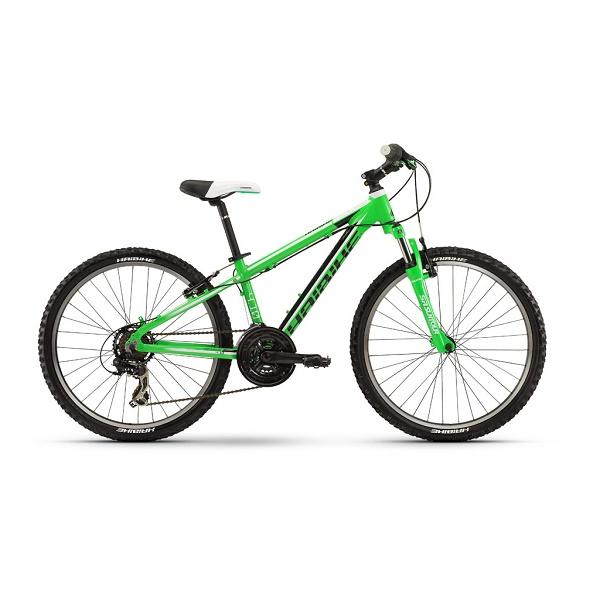 """Велосипед для детей ростом до 160 см Велосипед Haibike Rookie 4.1, 24"""", рама 32 см, 2016"""