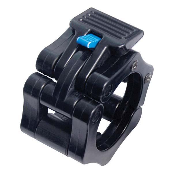 Замки для грифа Lock-Jaw с фиксатором Rising Lock-Jaw CL35 (pair)