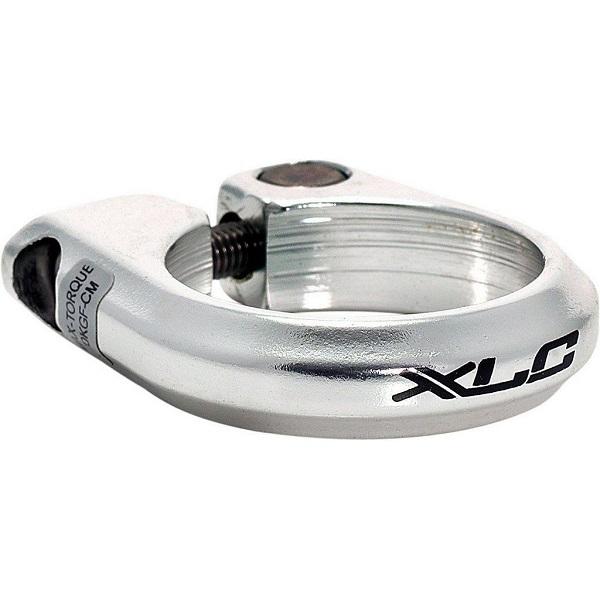 Зажим для подседельной трубы, XLC PC-B01