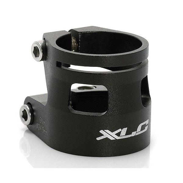 Зажим для подседельной трубы, XLC PC-B04