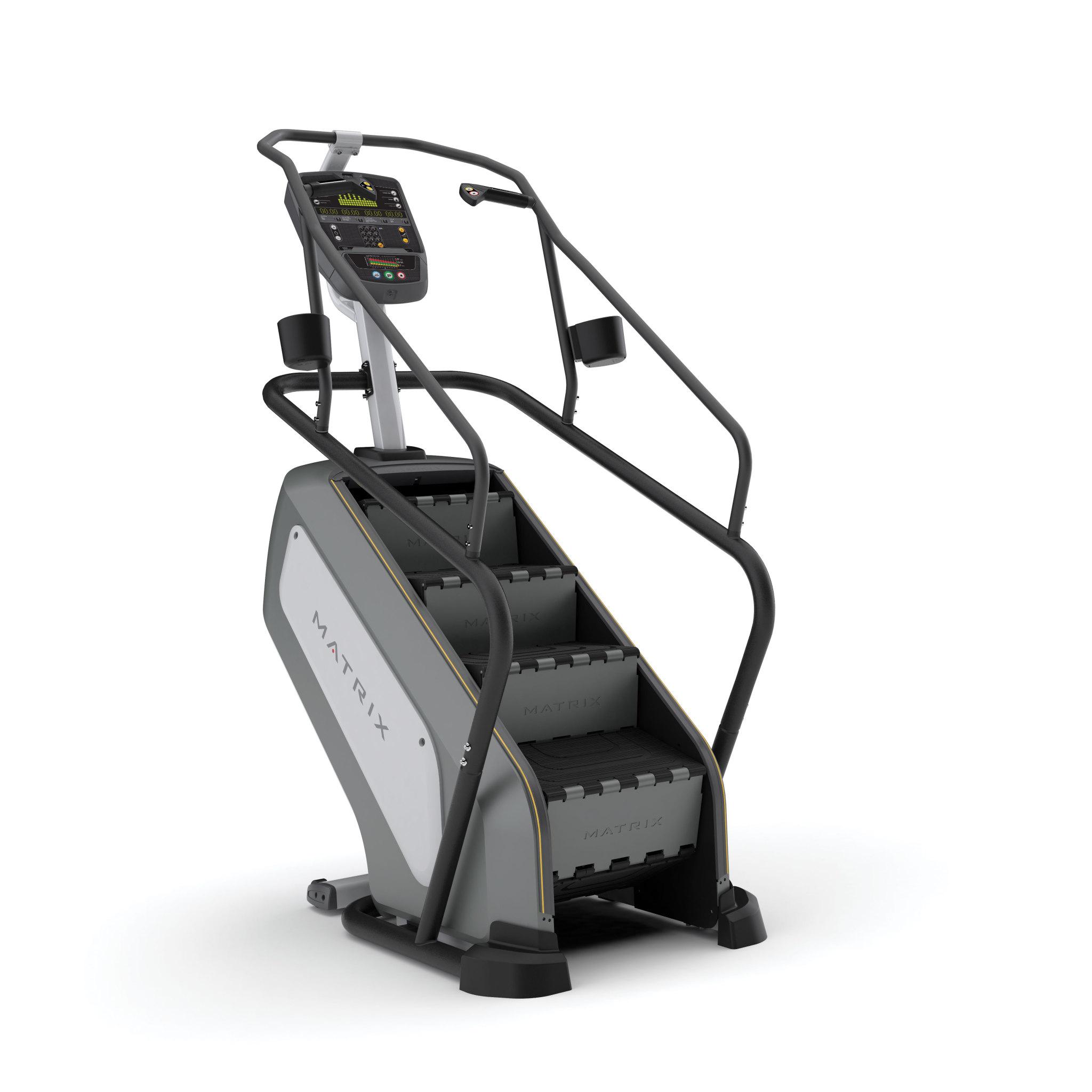 Climbmill Matrix C3x (2016)