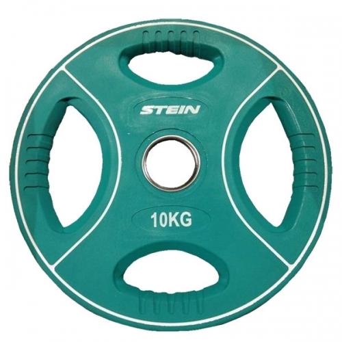 Диск полиуретановый Stein 10 кг
