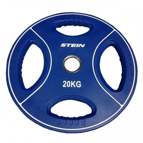 Диск полиуретановый Stein 20 кг
