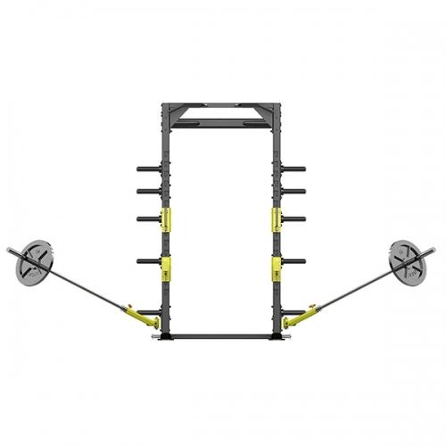 Силовая рама для упражнений со штангой Impulse Zone IZ7004
