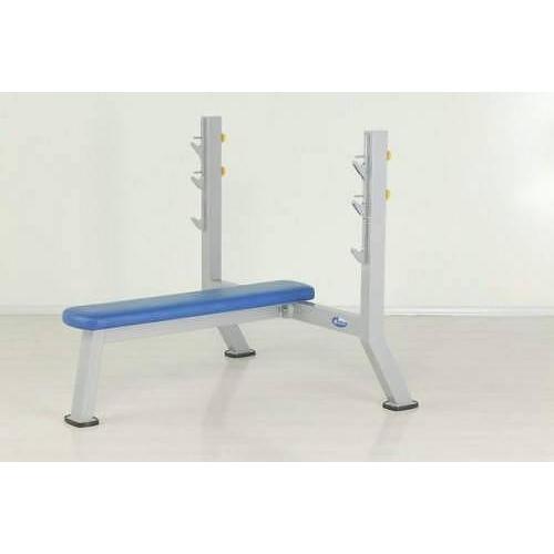 Скамья для жима горизонтальная SportFit 1103