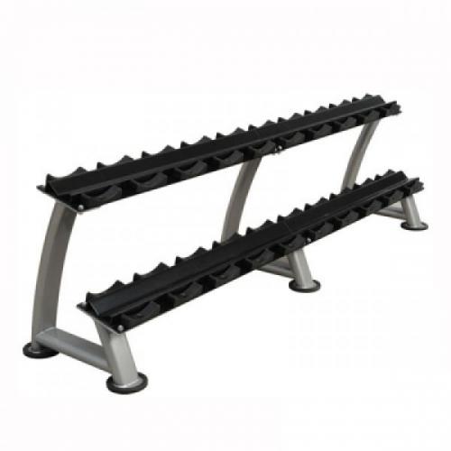 Стойка для гантелей STEIN Dumbbell Rack - 10пар