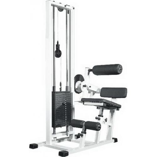 Тренажер для мышц пресса ProFitGym В.325