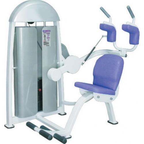 Тренажер для мышц пресса ProFitGym В.910