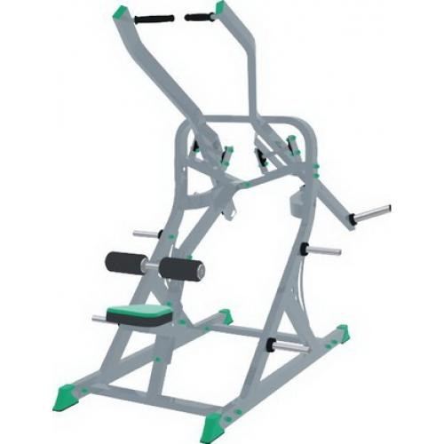 Тренажер для мышц спины (верхняя тяга) ProFitGym В.1008