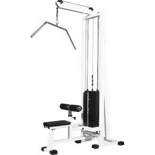 Тренажер для мышц спины (верхняя тяга) ProFitGym В.301