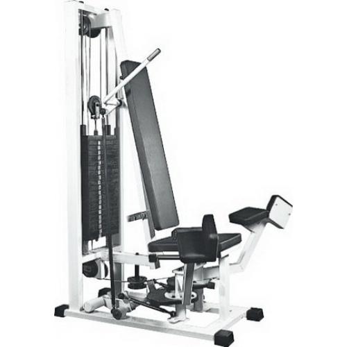 Тренажер для приводящих мышц бедра (сведение ног) ProFitGym В.319