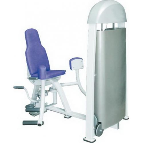 Тренажер для приводящих мышц бедра (сведение ног) ProFitGym В.913