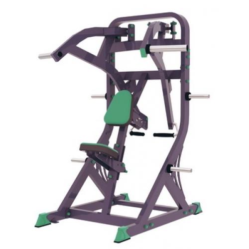 Тренажер для мышц спины (нижняя тяга) ProFitGym В.1019