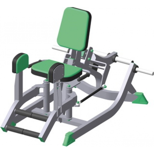 Тренажер разведение ног (отводящие мышцы бедра) ProFitGym В.1010