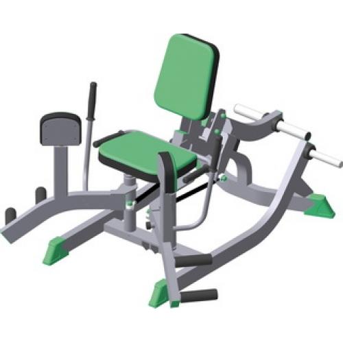 Тренажер сведение ног (Приводящие мышцы бедра) ProFitGym В.1011