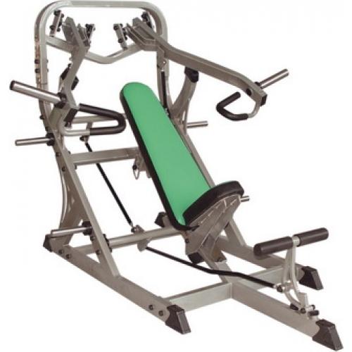 Тренажер Жим горизонтальный (мышцы груди) ProFitGym В.1012