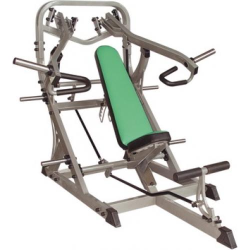 Тренажер Жим под углом вверх (мышцы груди) ProFitGym В.1005