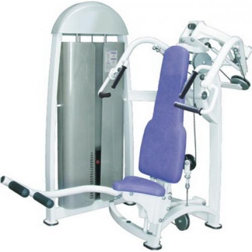 Тренажер Жим под углом вверх (мышцы груди) ProFitGym В.904