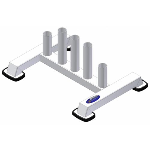 Вертикальная подставка для грифов SportFit 1127