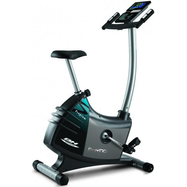 Велотренажер BH Fitness Rhyno Program H 4935