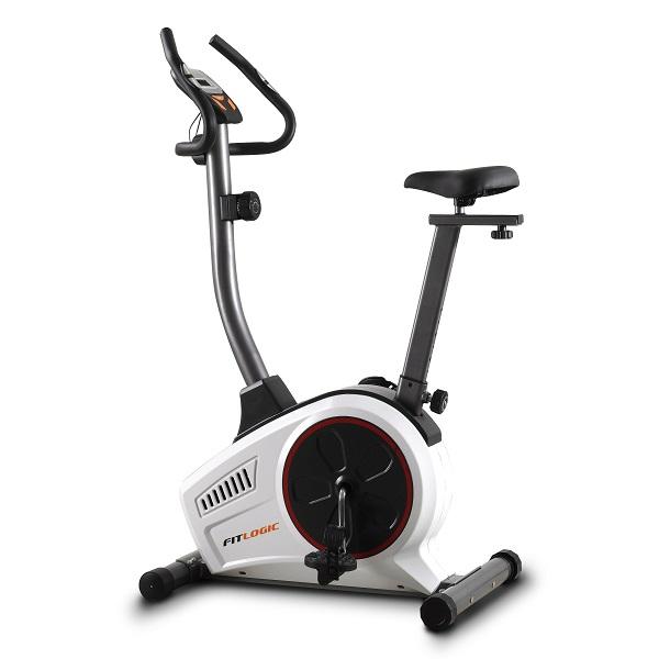 Велотренажер для дома FitLogic В1501