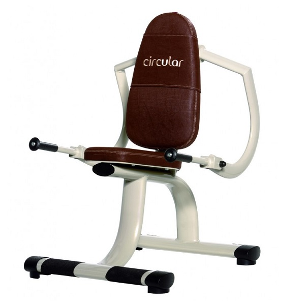 Тренажер - Бицепс-трицепс GYM 80 Circular Arm Curl and Triceps Extension Machine