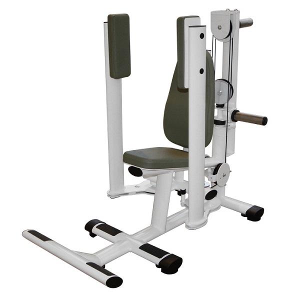 Тренажер - Для мышц-стабилизаторов спины GYM80 Medical Thoracic spine stabilisator