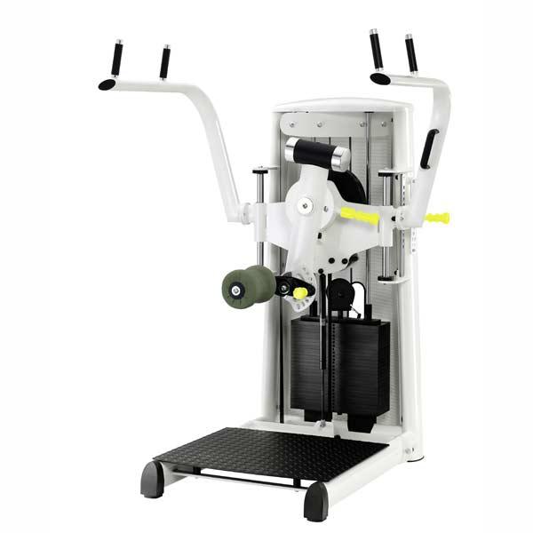 Тренажер - Для приводящих/отводящих мышц бедра и ягодичных мышц GYM80 Medical Multi Hip Machine medical