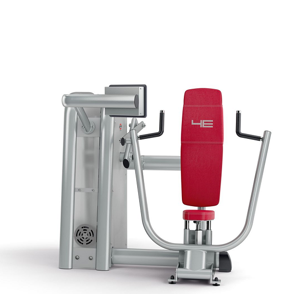 Тренажер - Горизонтальный жим от груди GYM 80 4E Seated Chest Press Machine