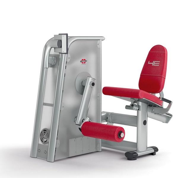 Тренажер - Разгибание ног GYM 80 4E Leg Extension Machine