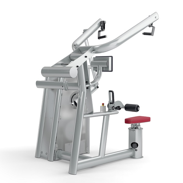 Тренажер - Верхняя тяга GYM 80 4E Lat Pull