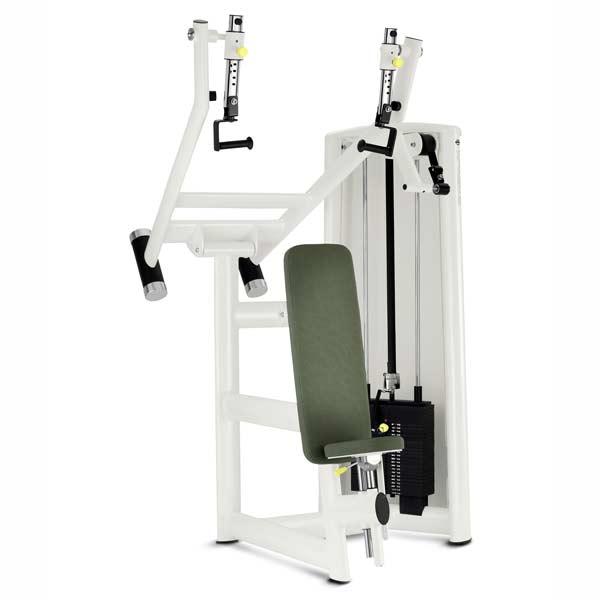 Тренажер - Верхняя тяга GYM80 Medical Lat pully Machine
