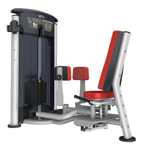 Тренажер для приводящих и отводящих мышц бедра Impulse Evolution IT9508