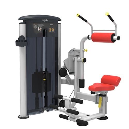 Тренажер - Разгибание спины/Пресс Impulse Evolution IT9534