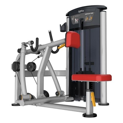 Тренажер - Рычажная тяга с упором в грудь Impulse Evolution IT9519