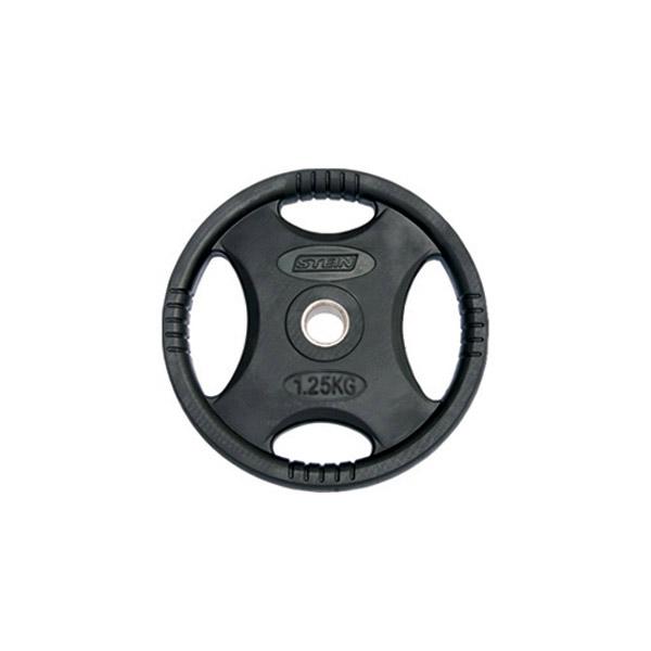 Профессиональный диск Stein Rubber Black Plate 1,25 KG