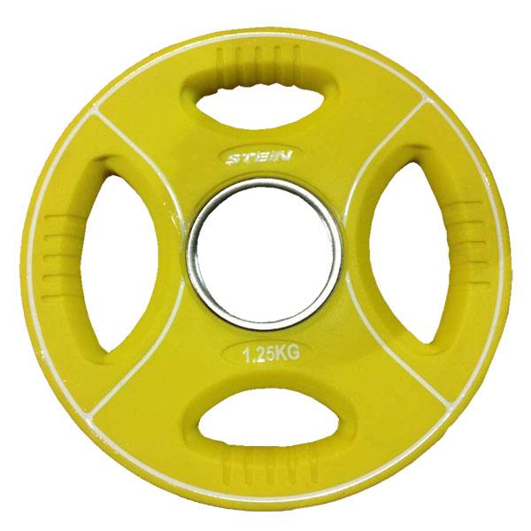 Профессиональный диск Stein TPU Color Plate 1,25 KG